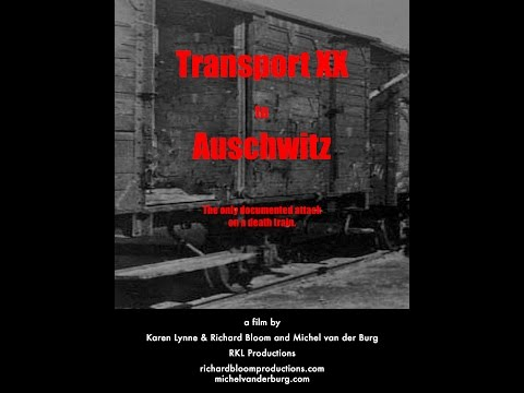 Transport XX to Auschwitz - current version