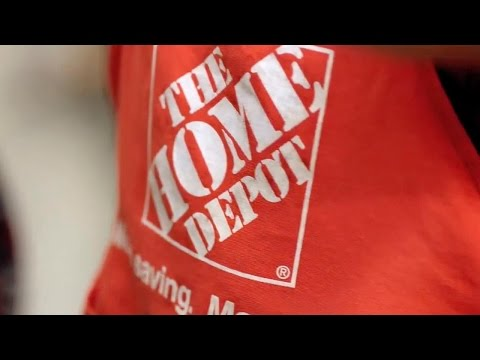 Retail Giant Home Depot Reports Blowout First Quarter Results as Consumers Spend on Home Repair