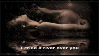 "Julie London- ""Cry Me A River"" -SUBTITLED"