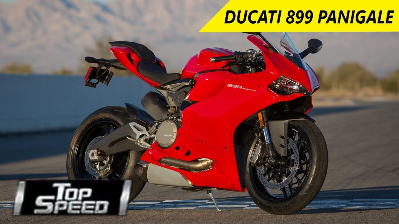 ducati 899 panigale review top speed wheelspin youtube. Black Bedroom Furniture Sets. Home Design Ideas
