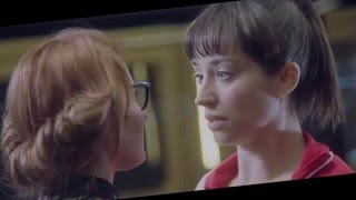 Human - Chistina Perri (Ester/Meri, El Club de los Incomprendidos)