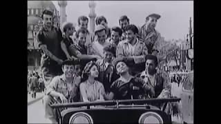 50 Filmde Yeşilçam İstanbulu (1940 - 1967)