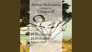 Nocturno - Op.9 No.1 en Si Bemol Menor