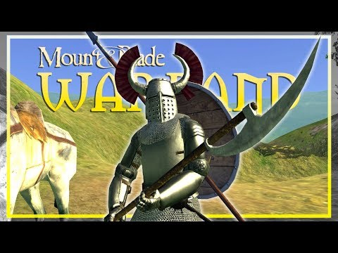 Mount and Blade:Warband. 149% Сложность. Джерония #3