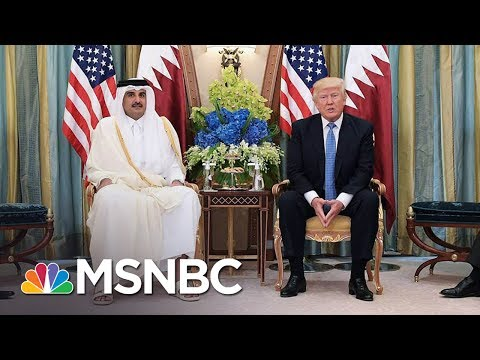 President Donald Trump's Saudi Arms Deal: What It Really Means | Morning Joe | MSNBC