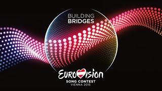 Евровидение 2015  Первый полуфинал   Eurovision 2015  Semi Final 1 2015, Pop, HDTV 1080i MYDIMKA