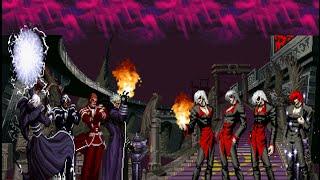 NESTS Death Squad VS. Team Element