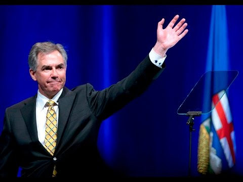 Jim Prentice among four killed in B.C. plane crash