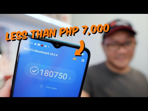 The Best Gaming Phone Under Php 7,000!