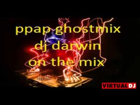 Ppap Ghostmix Dj Darwin