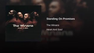 Standing On Promises