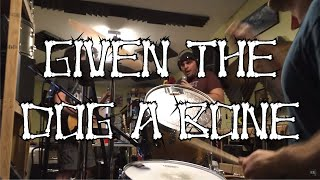 AC/DC fans.net House Band: Given The Dog A Bone Collaboration HD