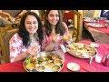 Pune Food | Indian Thali with CurlsBooksnBites at SUKANTA