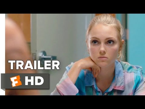 Thumbnail: Jack of the Red Hearts Official Trailer 1 (2016) - AnnaSophia Robb, Famke Janssen Movie HD