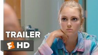 Jack of the Red Hearts Official Trailer 1 (2016) - AnnaSophia Robb, Famke Janssen Movie HD