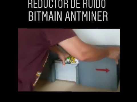 Antminer d3 youtube