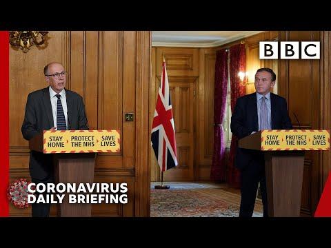 Coronavirus No Dramatic Changes Planned For Uk Lockdown Bbc News Bbc Youtube