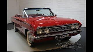 Buick Skylark Cabriolet 1962 -VIDEO- www.ERclassics.com