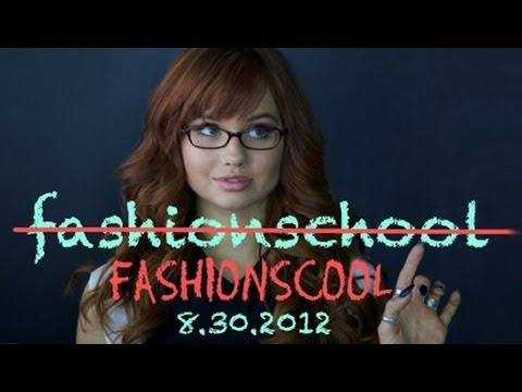 """Debby Ryan Launches New Show """"Ryan Style"""""""