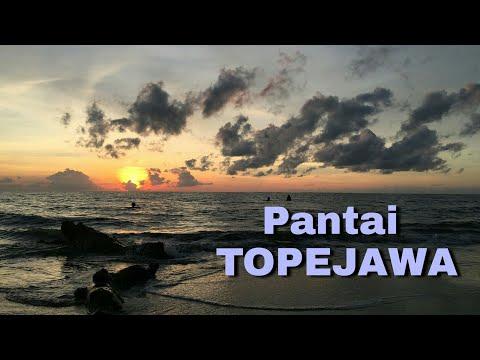 Pantai Topejawa - Time Lapse