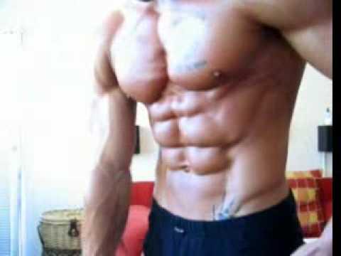 Perfekter Körper