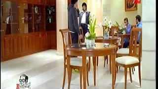 «أبو حفيظة» يتحرش بآسر ياسين في «الجيم» (فيديو)