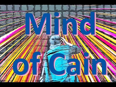 The mind of Cain - Dr Tim Jennings