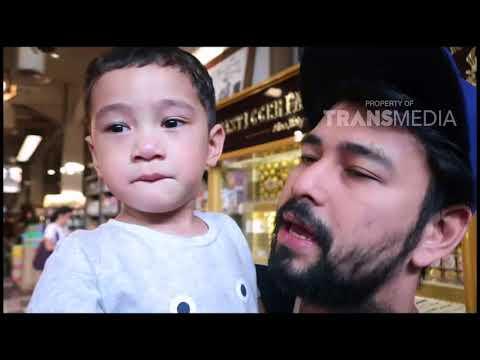 JANJI SUCI - Parah Nih, Rafatar Kongkalikong Sama Raffi (8/7/18) Part 2