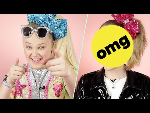 JoJo Siwa Gives Surprise Makeovers To BuzzFeeders