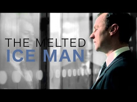 ♞ Mycroft Holmes || The Melted Ice Man