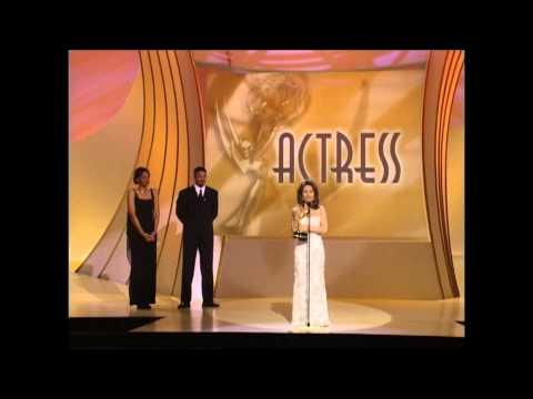 Susan Lucci wins her first Daytime EMMY® Award