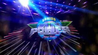 SONIDO POWER LOGOTIPO 3D 2014