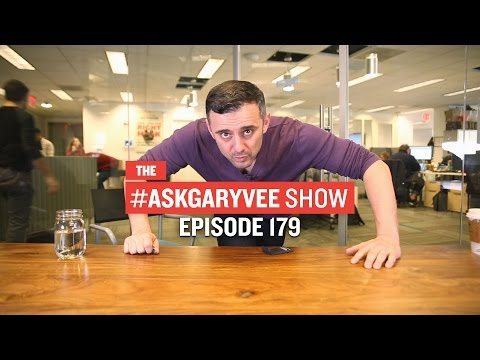 #AskGaryVee Episode 179: How to Overcome a Bad Day, Encouraging Children & Advice to My Teenage Self