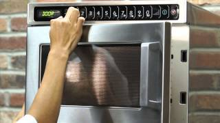 Heavy Volume Ovens - Part II Programming