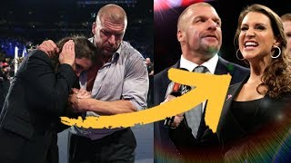 Top 10 Instances Where Match Stipulations Were Totally Ignored