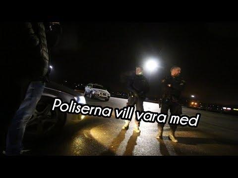 DRAR TILL STOCKHOLM | VLOGG #346