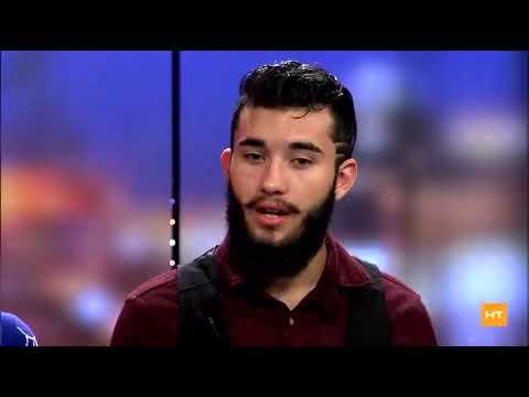 American Idol Hopefuls From Georgia Spill On The Show
