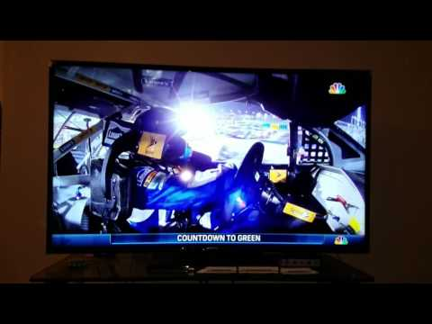 Jimmie Johnson wins 7th NASCAR Sprint Cup Championship!!!