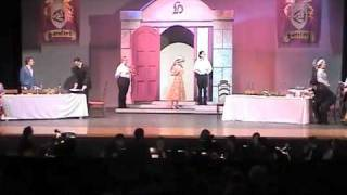 Glencoe High Schools April 2006 performance of Me and My Girl! Lady...