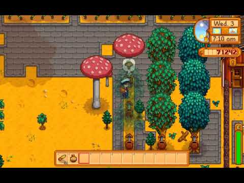 Cara Mendapatkan Maple Syrup - Stardew Valley Guide ...