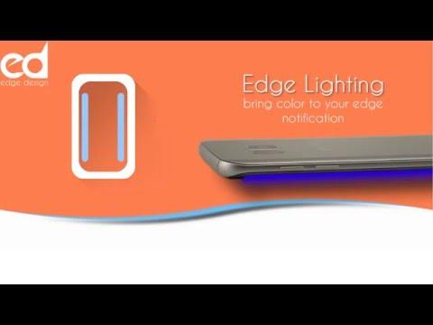 Edge Lighting - Apps on Google Play