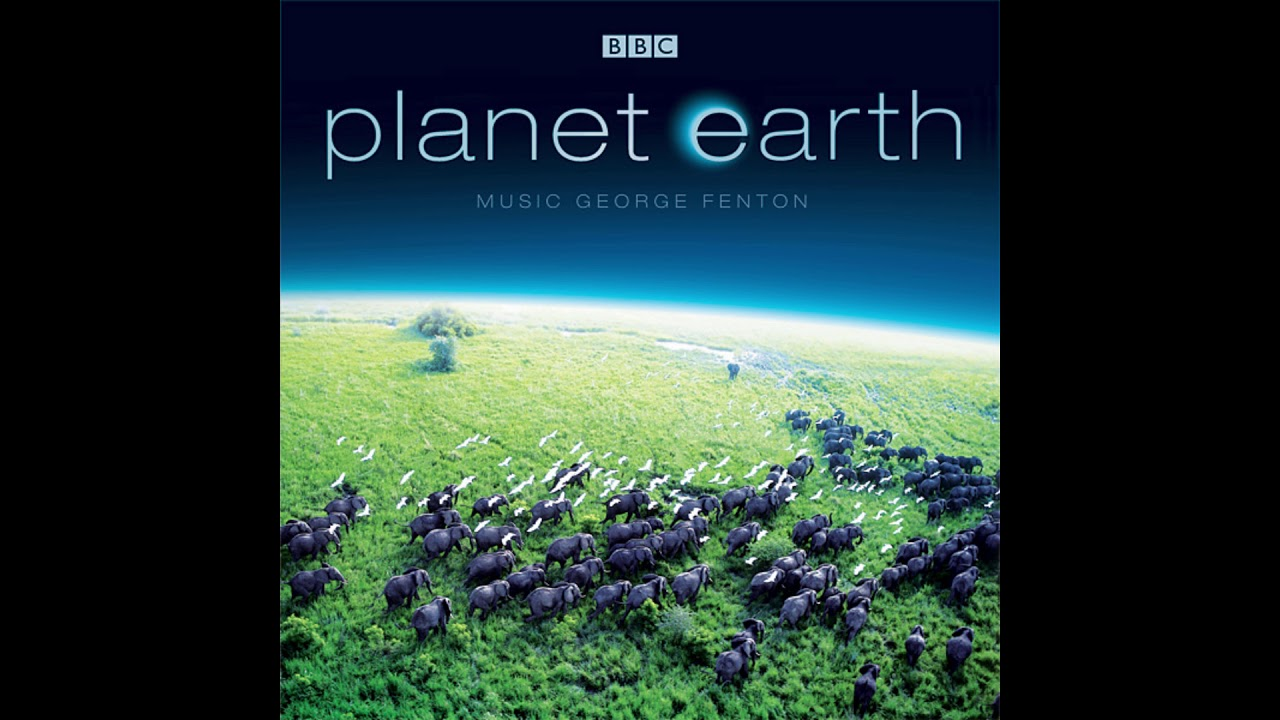 bbc planet earth music download