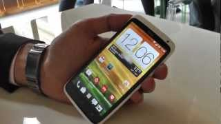 HTC One XL, prise en main - par Test-Mobile.fr