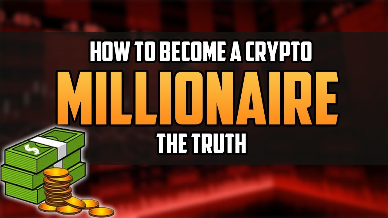 can you become rich from cryptocurrency