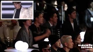 MAMA 2014 EXO Performance - Multi Fan Cams+ MV ON SCREEN