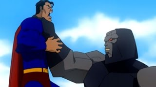 Possible source material for the Justice League movie? - Collider