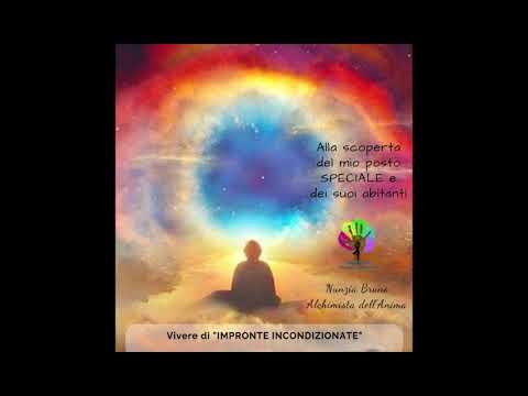 Meditazione Raggiungere Il Mio Posto Speciale By Nunzia Bruno