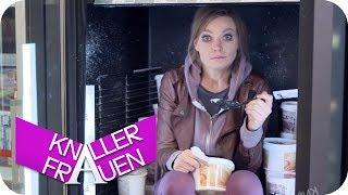Knallerfrauen-Outtakes: Knall auf Fall mit Martina