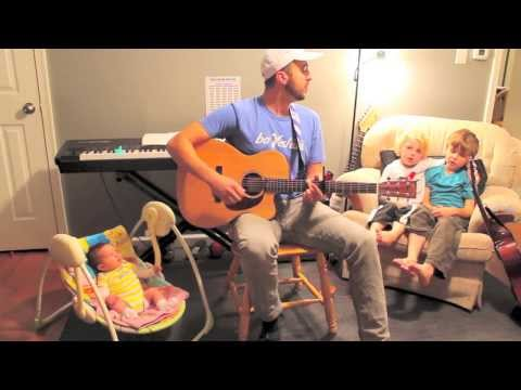 Joshua Aaron And Sons Singing