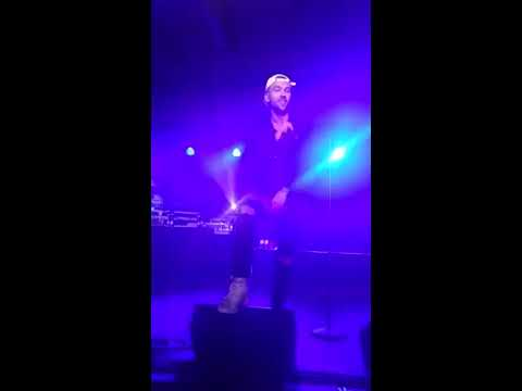 SonReal - Who Care - Halifax Sept 21, 2017